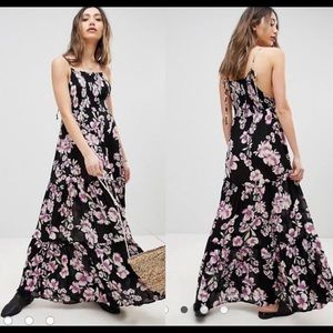 Free People Garden Party Dress Medium